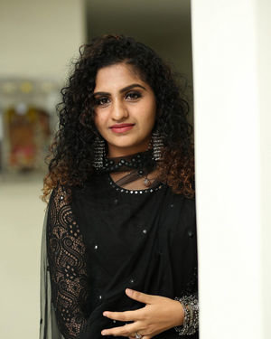 Noorin Shereef - Ullala Ullala Movie Interview Photos | Picture 1711496