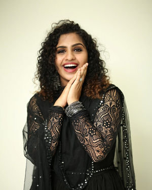 Noorin Shereef - Ullala Ullala Movie Interview Photos | Picture 1711502