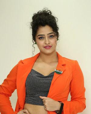 Ankeeta R Maharana - Ullala Ullala Movie Interview Photos