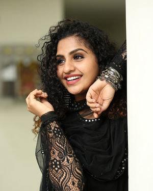 Noorin Shereef - Ullala Ullala Movie Interview Photos | Picture 1711495