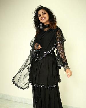 Noorin Shereef - Ullala Ullala Movie Interview Photos | Picture 1711506