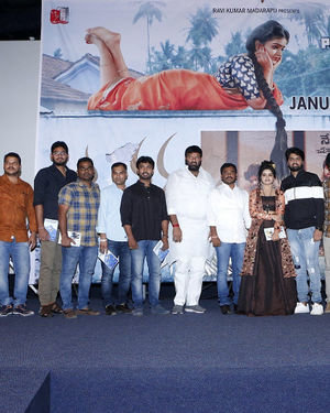Uthara Film Pre Release Event Photos | Picture 1711746