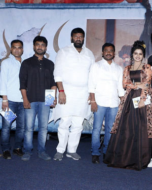 Uthara Film Pre Release Event Photos | Picture 1711745