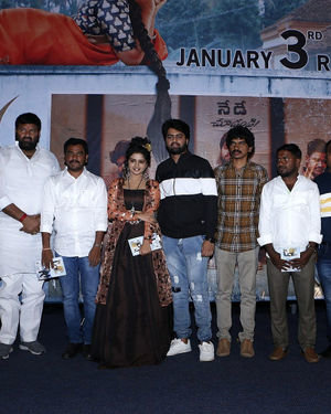 Uthara Film Pre Release Event Photos | Picture 1711744