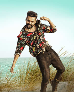 Ram Pothineni - ISmart Shankar Movie Stills
