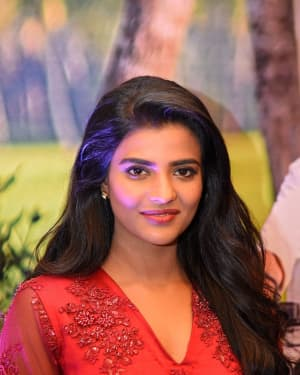 Aishwarya Rajesh - Photos: Kousalya Krishnamurthy Movie Audio Launch Function