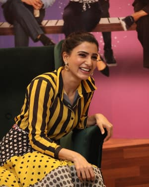 Samantha Akkineni Photos At Oh Baby Interview | Picture 1660208