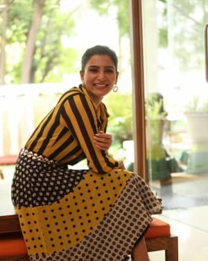 Samantha Akkineni Photos At Oh Baby Interview | Picture 1660197