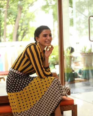 Samantha Akkineni Photos At Oh Baby Interview | Picture 1660196