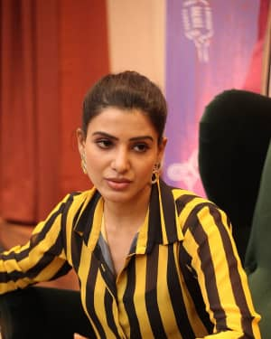 Samantha Akkineni Photos At Oh Baby Interview | Picture 1660213