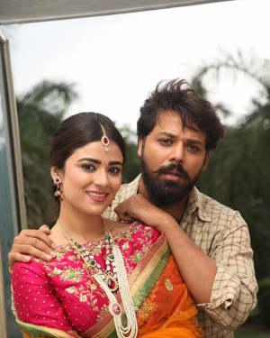 Savaari Movie Teaser Launch Photos | Picture 1660485