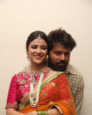 Savaari Movie Teaser Launch Photos | Picture 1660495