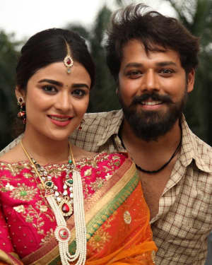 Savaari Movie Teaser Launch Photos | Picture 1660488