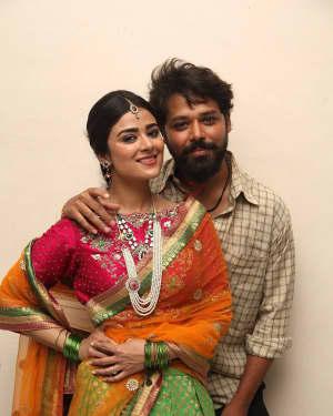 Savaari Movie Teaser Launch Photos | Picture 1660490