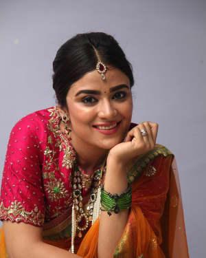 Priyanka Sharma - Savaari Movie Teaser Launch Photos | Picture 1660477