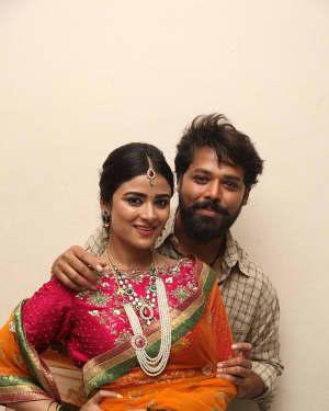 Savaari Movie Teaser Launch Photos | Picture 1660492