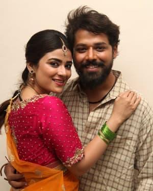 Savaari Movie Teaser Launch Photos | Picture 1660494