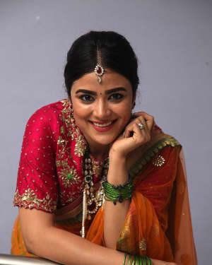 Priyanka Sharma - Savaari Movie Teaser Launch Photos | Picture 1660476