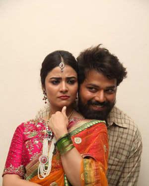 Savaari Movie Teaser Launch Photos | Picture 1660496