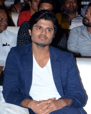 Anand Deverakonda - Dorasani Movie Pre-release Event Photos
