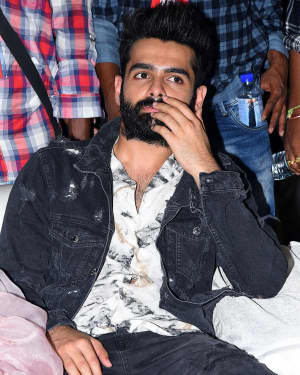 Ram Pothineni - Ismart Shankar Audio Launch Function At Warangal Photos