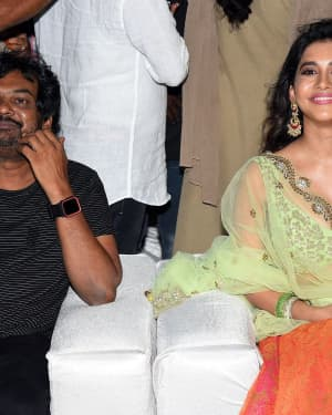Ismart Shankar Audio Launch Function At Warangal Photos | Picture 1661208