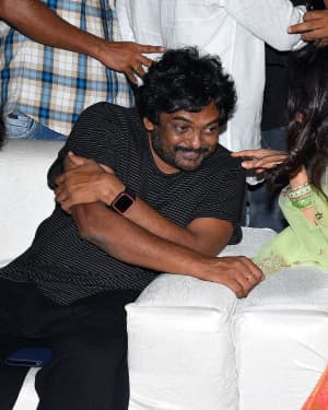 Ismart Shankar Audio Launch Function At Warangal Photos | Picture 1661206