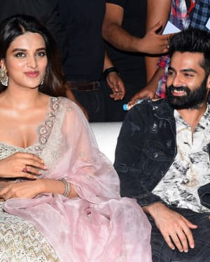 Ismart Shankar Audio Launch Function At Warangal Photos | Picture 1661204