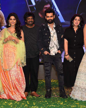 Ismart Shankar Audio Launch Function At Warangal Photos | Picture 1661197