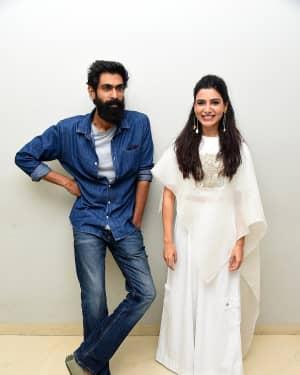 Oh Baby Telugu Movie Success Meet Photos   Picture 1660753