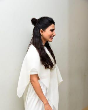 Samantha Akkineni - Oh Baby Telugu Movie Success Meet Photos   Picture 1660754