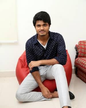 Anand Deverakonda Photos At Dorasani Film Interview | Picture 1661501