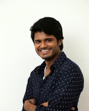 Anand Deverakonda Photos At Dorasani Film Interview | Picture 1661516