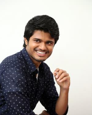 Anand Deverakonda Photos At Dorasani Film Interview | Picture 1661503
