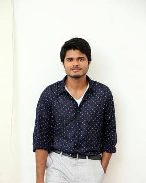 Anand Deverakonda Photos At Dorasani Film Interview | Picture 1661521