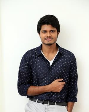 Anand Deverakonda Photos At Dorasani Film Interview | Picture 1661520