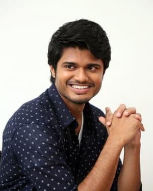 Anand Deverakonda Photos At Dorasani Film Interview | Picture 1661523