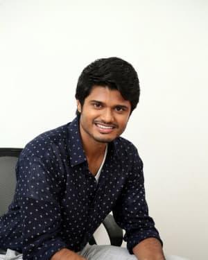 Anand Deverakonda Photos At Dorasani Film Interview | Picture 1661511
