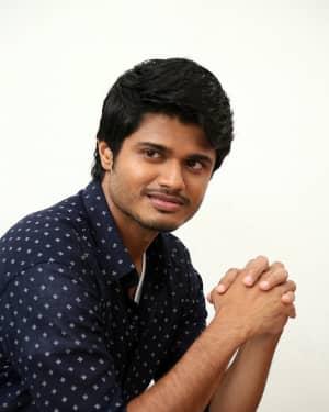 Anand Deverakonda Photos At Dorasani Film Interview | Picture 1661508