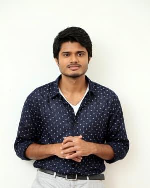 Anand Deverakonda Photos At Dorasani Film Interview | Picture 1661522