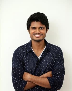 Anand Deverakonda Photos At Dorasani Film Interview | Picture 1661518