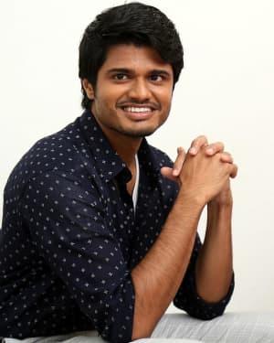 Anand Deverakonda Photos At Dorasani Film Interview | Picture 1661507