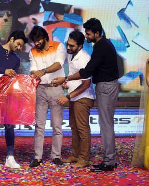 Ninu Veedani Needanu Nene Movie Pre Release Event Photos