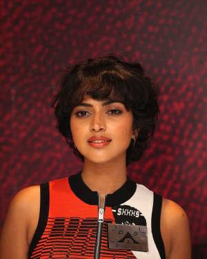 Amala Paul - Aame Movie Press Meet Photos