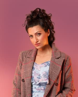 Hamsa Nandini Latest Photoshoot