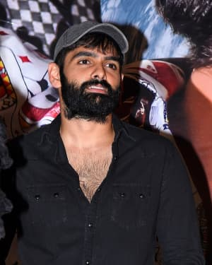 Ram Pothineni - Ismart Shankar Movie Pre Release Event Photos