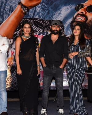 iSmart Shankar - Ismart Shankar Movie Pre Release Event Photos