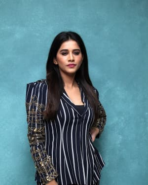 Nabha Natesh Photos At Ismart Shankar Pre Relase Event | Picture 1662773