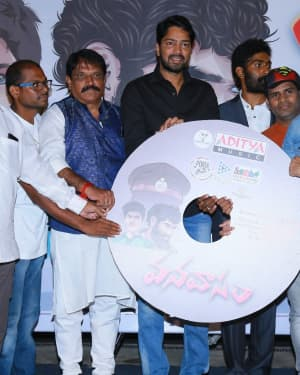 Vanavasam (2019) - Vanavasam Movie Press Meet Photos
