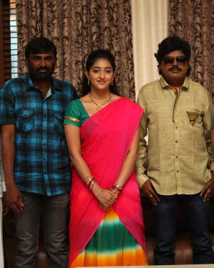 Sundarangudu - Sundarangudu Movie Shooting Spot Coverage & Press Meet Photos